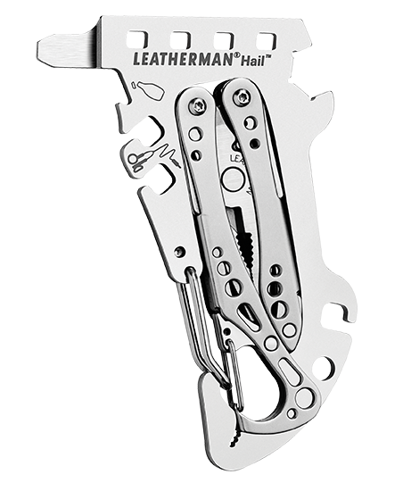 Leatherman HAIL & STYLE PS